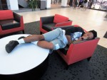 Best Places to Nap on Campus