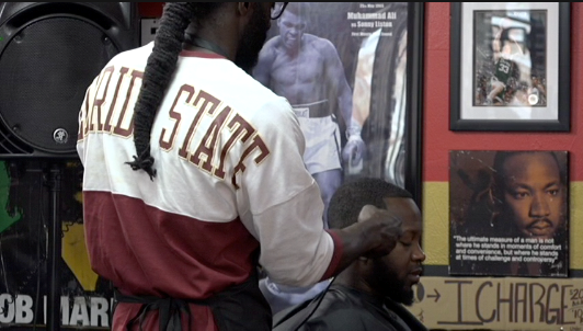 House bill would reduce training hours for barbers, beauticians