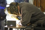 Welding receives $1 million