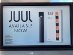 The Juul: Cigarettes on steroids