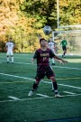 Men's soccer close a strong season with a hard loss