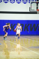 Recap of women's basketball over break