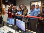 89.1 The Point modernizes studio with FM facelift