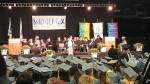 Students Recall Graduation