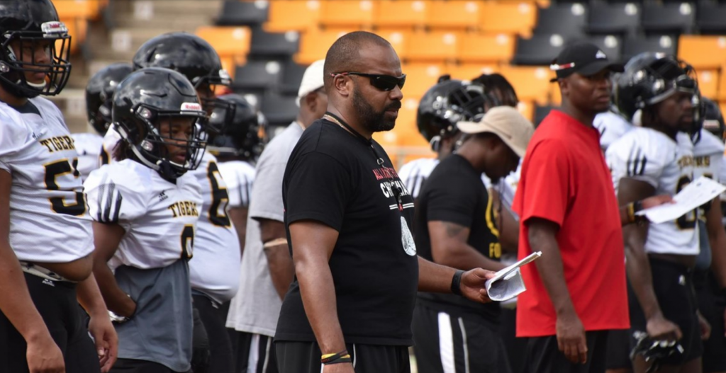 Tiger's Hungry for dynasty, eager eye for third consecutive SWAC Championship