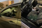 Lock your car doors, hide your valuables out of sight, University Police warn