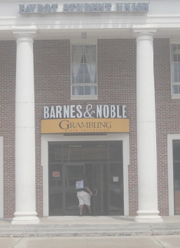 Contract with Barnes & Noble extended