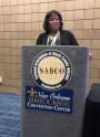 Metro Brief: Council member Andrea C. Harrison installed president of national organization