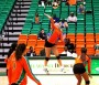 Lady Rattlers Go 0-3 in Similar Fashion Against Texas A&M