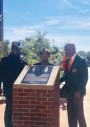 Historic marker unveiled at FAMU Village