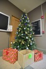 Care Package Drive collects     donations for troops overseas to bring holiday cheer