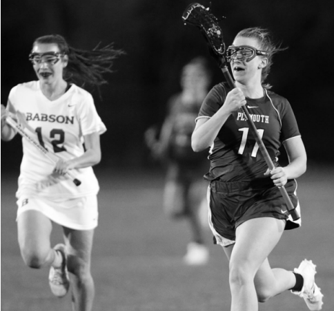 Women's Lax Drops Opener Against Babson