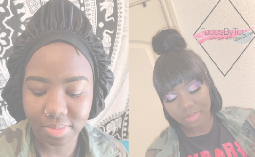 Sophomore has big plans for makeup services business, 'Faces by Tee'