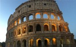 Experiencing Rome in study abroad
