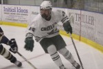 Hockey teams still in playoff hunt despite struggles