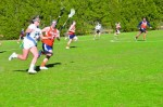 Women's Lacrosse Hits Tough Conference Skid