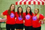 Relay For Life: 12 hours of awareness