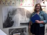 Students showcase artwork in annual student art show