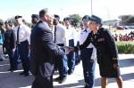 Governor visits GSU