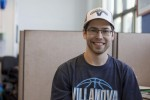 Humans of Villanova: Larry Flynn
