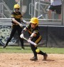 Softball sweeps past Islanders in home series