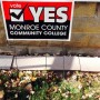 Voters deny millage request