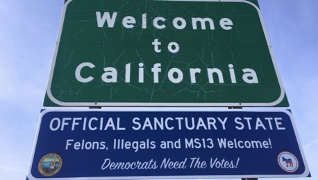 California wrong to defy the federal government