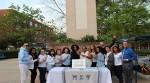 Mu Sigma Upsilon Remembers A Fallen Founder