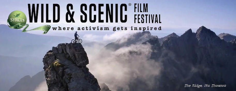 Wild & Scenic Film Festival Returns to Plymouth