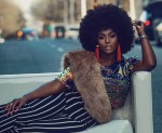 Amara La Negra to speak at USF tomorrow, opening the fall lineup of the University Lecture Series