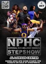 FAMU NPHC hosts annual step show