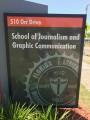 SJGC raising minimum admission requirements