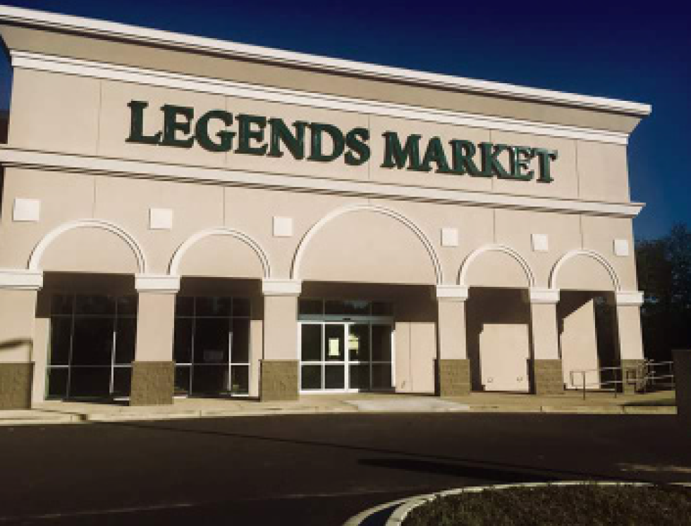 Brookshires takes over Legends Market; Grand re-opening set for Oct. 28