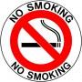 Smoke Free Campus?