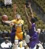 Lions basketball  creates history