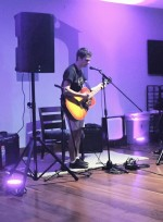CPB hosts Open Mic Night
