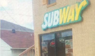 Grambling Subway franchisee started off career with idea to become own boss