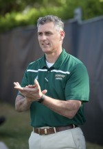 Franklinton's Shane Smith joins Lions as assistant coach