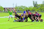 Ram Rugby Raids Raiders