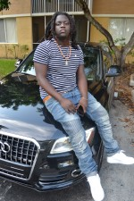 Broward County rapper Hersh Jefe moves to Tallahassee