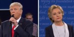 Clinton leads by 11 points after lewd statements by Trump