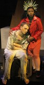 Jury decides heaven or hell for 'Judas Iscariot'