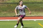 Women's Lacrosse Lose by 10 Points to Kean Cougars