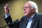 Hypocrisy shines through  Sanders' tax returns