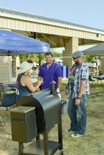 Greeks win brisket competition