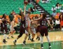 Rattlers hold on for MEAC Victory against NCCU