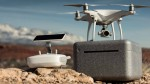 Geography Department Acquires Drones for Advanced Projects