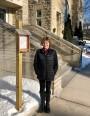 Kirkwood professor named Poet Laureate of Mount Vernon