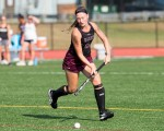 Ramapo's field hockey team reigns victorious