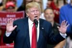 Trump's hostile response to leaving office deserves scrutiny